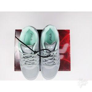 Other - FILA Kids Sneakers Leggiero Size 13 NWT